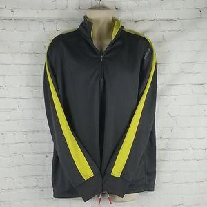 Reebok Half Zip Sweatshirt